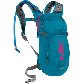 CamelBak Magic Trinkrucksack Damen Teal/Pink